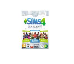 EA The Sims 4 Zestaw 6 (5035226122309)