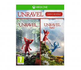 EA UNRAVEL 1 + 2 (5030947123413)