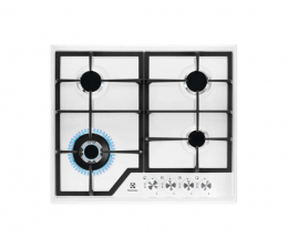 Electrolux EGS6436WW (EGS6436WW)