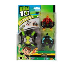 Epee Ben 10 Omnitrix Transform Inferno Szybcior (PBT76790)