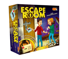 Epee Escape Room  (EP03196)