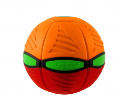 Epee Latająca Dyskopiłka V3 seria 4 czerwono-pomarańcz. (EP03050)