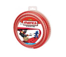 Epee Mayka klockomania taśma czerwona 2m (poczwórna) (EP03058 )