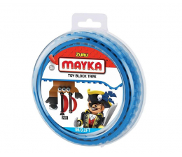 Epee Mayka klockomania taśma granatowa 1m (podwójna) (EP03056)