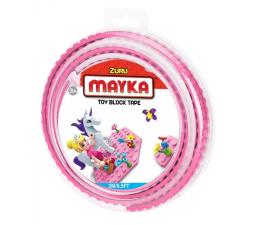 Epee Mayka klockomania taśma różowa 2m (podwójna) (EP03057)
