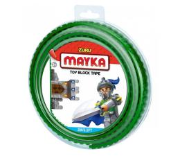 Epee Mayka klockomania taśma zielona 2m (podwójna) (EP03057)