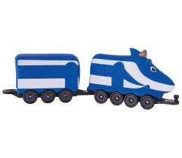 Epee Stacyjkowo Lokomotywa z wagonem Hanzo (JST38500)