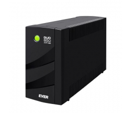 Ever DUO 850 AVR 850VA / 550W 6 x IEC USB (T/DAVRTO-000K85/00)