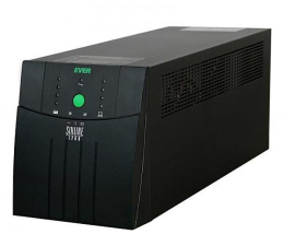 Ever Sinline 1200 (1200VA/780W) 4xPL USB  (W/SL00TO-001K20/04)