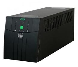 Ever Sinline 2000 (2000VA/1300W) 4xPL USB (W/SL00TO-002K00/04)