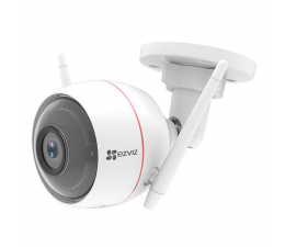 EZVIZ Husky Air HD 720P LED IR (dzień/noc) alarm IP66 (CS-CV310-A0-3B1WFR (2.8mm))