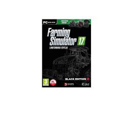 Farming Simulator 2017 Black Edition (5907610754161)