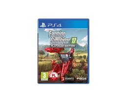 FARMING SIMULATOR 2017 Edycja Platynowa