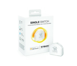 Fibaro Single Switch (HomeKit) (FGBHS-213 Apple HomeKit)