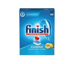 Finish Tabletki do zmywarki Classic 60 cytrynowe (5900627073270)