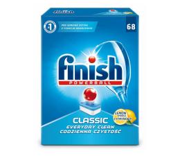 Finish Tabletki do zmywarki Classic 68 szt. cytrynowe (5900627066647)