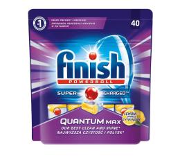 Finish Tabletki do zmywarki Quantum Max cytrynowe 40 szt (5900627044362)