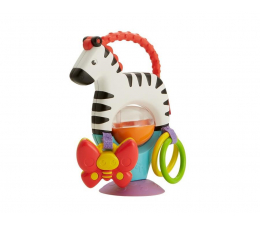 Fisher-Price Aktywizująca zebra z przyssawką (FGJ11)