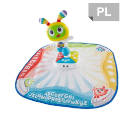 Fisher Price Interaktywna mata BeBo (DTB20)