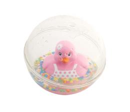 Fisher-Price Kąpielowa kaczuszka - różowa (DVH21 DRD82)