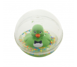 Fisher-Price Kąpielowa kaczuszka - zielona (DVH21 DVH73)