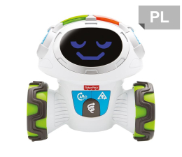 Fisher-Price Movi Mistrz Zabawy (FKC36)