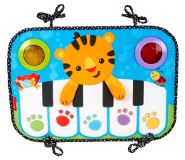 Fisher-Price Pianinko do łóżka Baw się i kop (CCW02)