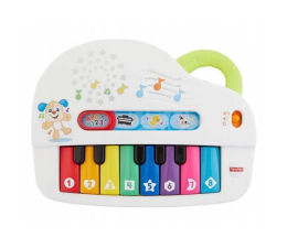 Fisher-Price Pianinko malucha (GFK02 0887961763652)