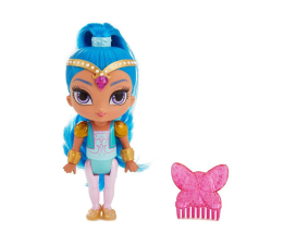 Fisher-Price Shimmer i Shine Lalka 15 cm Shine (DLH55 FPV44 )