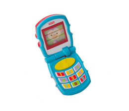 Fisher-Price Telefonik z klapką (Y6979)