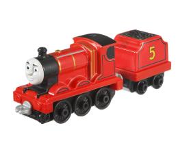 Fisher Price Tomek i Przyjaciele Adventures James z wagonem (DWM30 DXR61)