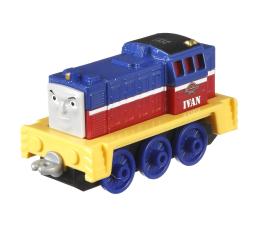 Fisher Price Tomek i Przyjaciele Adventures lokomotywka Iwan (DWM28 FBC36)