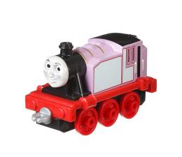 Fisher-Price Tomek i Przyjaciele Adventures lokomotywka Rosie (DWM28 DXT38)