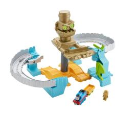 Fisher-Price Tomek i Przyjaciele Adventures Przygoda z Robotem (FJP85)