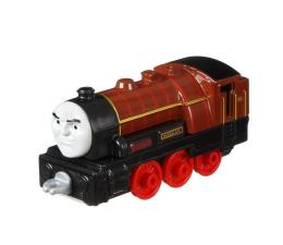 Fisher-Price Tomek i Przyjaciele Duża lokomotywa Hurricane (DWM30 DXR60)