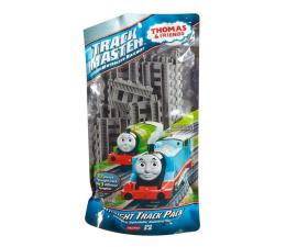 Fisher-Price Tomek i Przyjaciele Track Master Tory Proste (DFM55 DFM56)