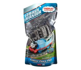 Fisher-Price Tomek i Przyjaciele Track Master Zakręty (DFM55 DFM57)