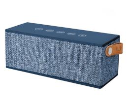 Fresh N Rebel Rockbox Brick Fabriq Edition Indigo  (1RB3000IN)