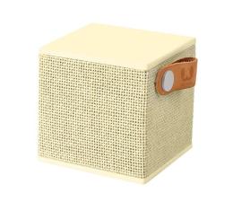 Fresh N Rebel Rockbox Cube Fabriq Edition Buttercup (1RB1000BC)