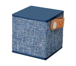 Fresh N Rebel Rockbox Cube Fabriq Edition Indigo (1RB1000IN)