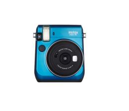 Fujifilm Instax Mini 70 niebieski + wkłady i pasek