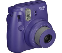 """Fujifilm Instax Mini 8 fioletowy BOX """"L"""""""
