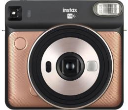 Fujifilm Instax SQ 6 czarno-złoty  (16581408)