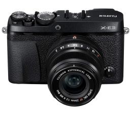 Fujifilm X-E3 23mm f2.0 czarny