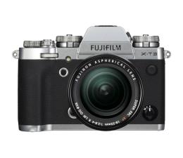 Fujifilm X-T3 srebrny + XF 18-55 F/2.8-4.0