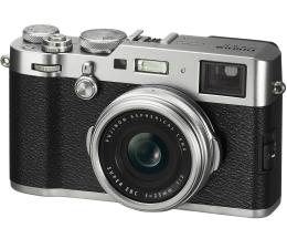 Fujifilm X100F srebrny