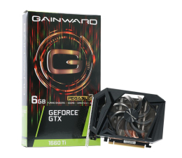 Gainward GeForce GTX 1660 Ti Pegasus OC 6GB GDDR6 (426018336-4368)