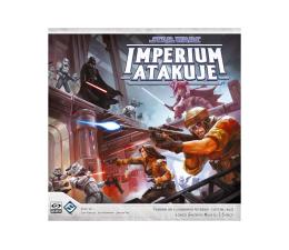 Galakta Disney Star Wars: Imperium Atakuje (PL-SWI01)