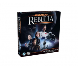 Galakta Disney Star Wars: Rebelia - Imperium u władzy (PL-SW04)