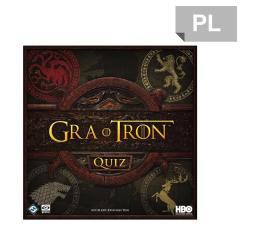 Galakta Gra o tron Quiz (PL-HBO10)